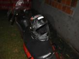Maracaju: Bombeiros atendem ocorrência de queda de motocicleta, onde condutor de apenas 18 anos de idade veio a óbito