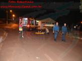 Maracaju: Polícia Militar e Corpo de Bombeiros atendem ocorrência de briga generalizada. Ao todo seis pessoas brigavam
