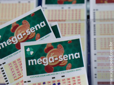 Mega Sena acumulou e vencedor do próximo sorteio pode levar até 6,5 milhões de reais