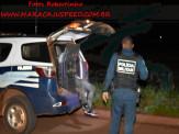 Maracaju: Polícia Militar prende traficante e 151 kg de maconha e 16,8 kg de super maconha skank, após perseguição tática