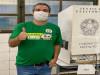 """""""Meu dever foi cumprido com Maracaju, fiz campanha limpa, sem mentiras e com propostas, agora é a consciência do eleitor"""", afirma Thiago Caminha"""