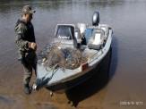 Polícia Militar Ambiental e Imasul deflagram operação piracema com o fechamento da pesca hoje (4) meia noite em todos os rios do Estado