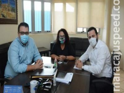 Com apoio da prefeitura, Lar Ebenezer anuncia construção de nova unidade em Dourados