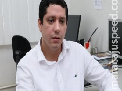 Diário oficial de Dourados traz mudanças em cargos chaves da Funsaud
