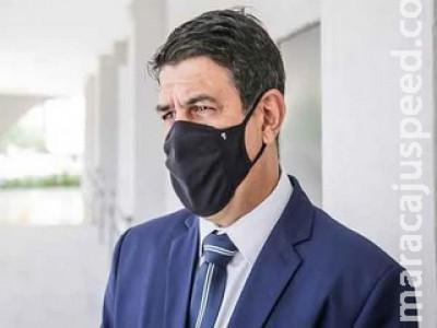 Estreante, ex-adjunto da Funsat é o favorito para ser o líder de Marquinhos na Câmara