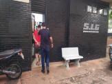 Homem acusado de tentativa de homicídio em Maracaju é preso pelo os Agentes do SIG em Dourados