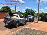 Maracaju: Dupla em motocicleta mata homem com disparos de arma de fogo e mais duas pessoas são baleadas