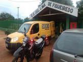 """Maracaju: Polícia Militar prende casal, após desacatarem policiais dizendo """"VÃO TOMAR NO C... SEUS FILHOS DE UMA PUT..., BANDO DE VAGABUNDOS, BANDO DE PÉ PRETO SEM VERGONHA"""""""