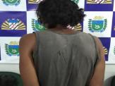 Maracaju: Polícia Militar prende homem em flagrante após furtar 50,00R$ de caixa registradora