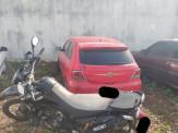 """Maracaju: Polícia Militar realiza """"Operação Boas Festas e Estado Prevenido"""", e apreende sete veículos com irregularidades"""