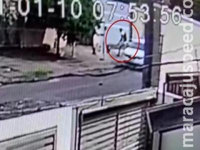 Polícia espera laudo e começa a ouvir testemunhas de garoto morto achado dentro de freezer