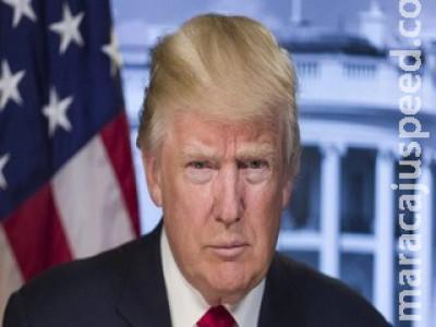 Presidente da Câmara dos Representantes pede avanço no impeachment de Trump
