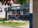 Maracaju: Homem acusado de ser autor de feminicídio é preso pela Polícia Militar, ainda na Rodovia MS-162 próximo a cidade de Sidrolândia