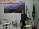 """PM de Maracaju sediará 1º encontro para a criação, treinamento e implantação do """"Plano de Defesa"""""""
