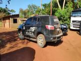 Polícia Civil de Jardim e Nioaque prendem a associação criminosa que realizava furtos de veículos nos municípios de Dourados, Maracaju, Jardim, Bodoquena, Nioaque e Bonito