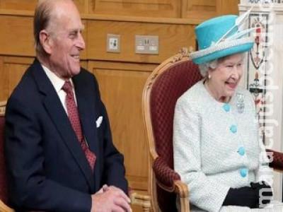 Príncipe Philip é internado aos 99 anos após sentir mal-estar