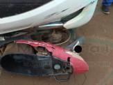 Maracaju: Colisão entre ônibus e motociclista na Vila Juquita, resulta em morte de idoso de 63 anos