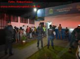Maracaju: Polícia Militar deteve 13 pessoas por descumprimento ao decreto estadual e por infringirem medidas sanitárias preventivas ao COVID-19