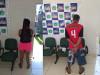 Polícia Militar de Maracaju captura dois foragidos do judiciário nesta segunda-feira (29)