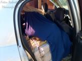 Maracaju: Polícia Militar apreende mais de meia tonelada de maconha em veículo Astra na BR-267