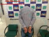 Maracaju: Polícia Militar detém indivíduo por furto. Autor confessou ter praticado três furtos a comércios