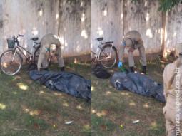 Maracaju: Homem é encontrado em óbito próximo a AGESUL, no Conjunto Dom Bosco