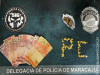 Maracaju: Polícia Civil prende em flagrante jovem mulher de apenas 18 anos de idade por tráfico de drogas