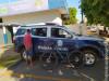 Maracaju: Polícia Militar prende homem e mulher em flagrante, por furto e receptação de bicicleta