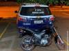 Maracaju, Polícia Militar recupera moto furtada