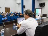 Parceria entre Secretaria de Educação e Polícia Rodoviária Federal lança Projeto
