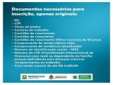 """Governo do Estado e Câmara Municipal, Prefeitura de Maracaju lança """"Projeto Morar Bem"""" e contemplados ainda receberão Kit de Materiais para Construção de cerca de 15 mil reais"""