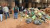 Maracaju: Polícia Civil em parceria com Vigilância Sanitária, incineram mais de 5 toneladas de entorpecentes