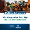 Prefeitura de Maracaju iniciou nesta segunda-feira