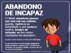 """Maracaju: Polícia Militar atende ocorrência de """"Abandono de Incapaz"""". Criança estava trancada, sozinha dentro de residência"""