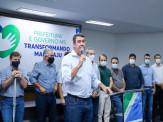 Maracaju recebe novos investimentos do Governo do Estado