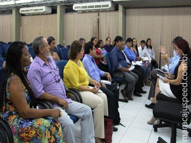 Negociações entre FETEMS e Governo sobre reajuste do piso continua