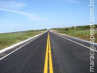 Rodovias liberadas pelo MST em todo o MS