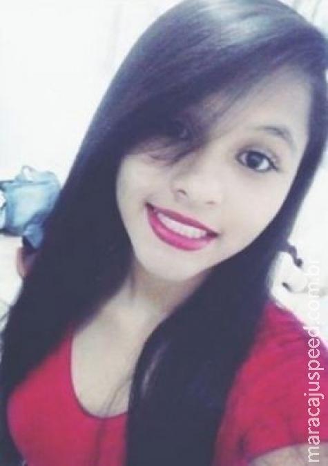 Garota de 13 anos é encontrada morta
