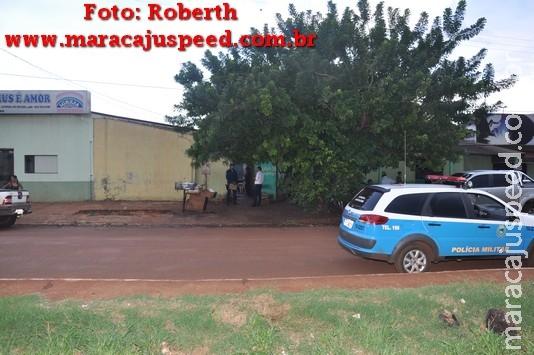 Maracaju: Mulher é encontrada morta em quarto de aluguel