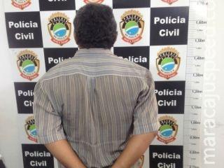Criança recebia dinheiro do avô após estupros, afirma Polícia Civil em MS