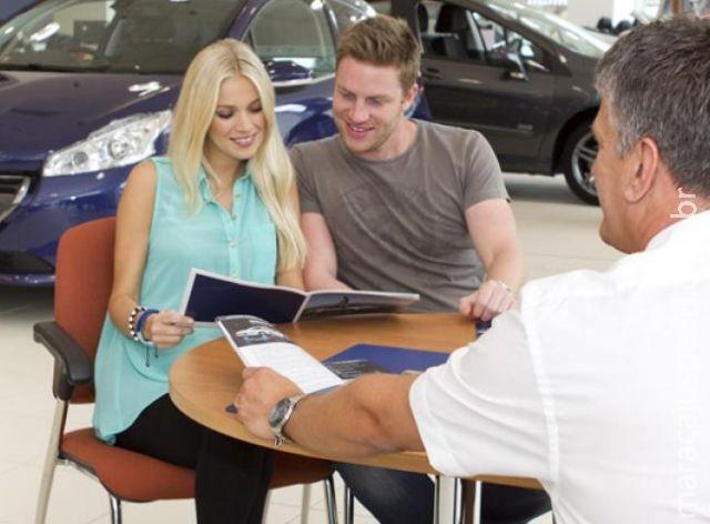 Estudo aponta que 21% dos automóveis usados têm problemas