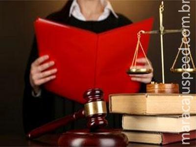 Fórum da Comarca de Maracaju: Processo seletivo para estagiários do curso de direito