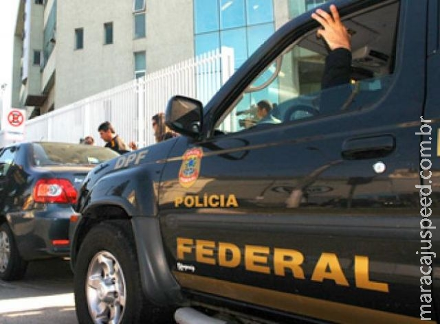 PF desarticula grupo criminoso que provocou fraudes de R$ 500 milhões