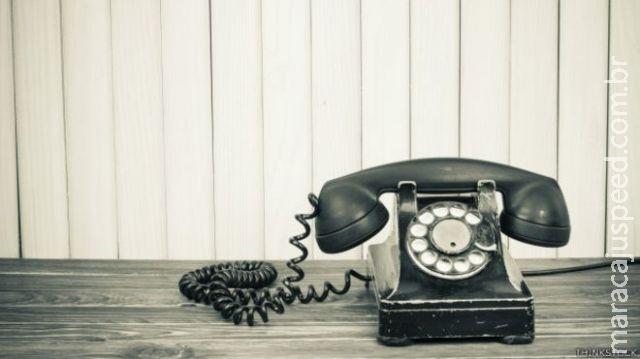 Os 20 mil números de telefone que só existem na ficção