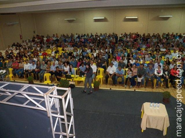 Maracaju: 47 anos da Expomara é comemorado com sucesso