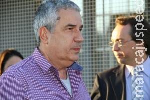 PF prende João Amorim por porte de arma e solta após fiança de R$ 10 mil