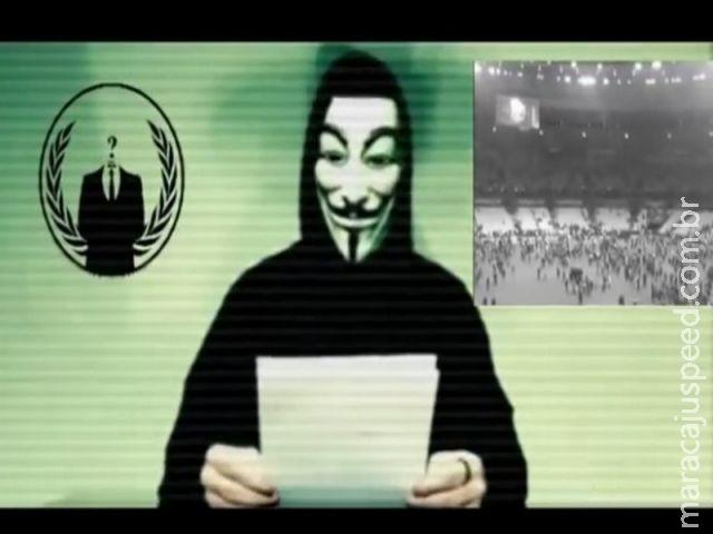 """Hackers declaram guerra ao Estado Islâmico: """"Vamos encontrá-los"""""""