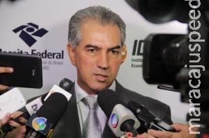 Reinaldo apresenta balanço e assina as metas de trabalho para 2016