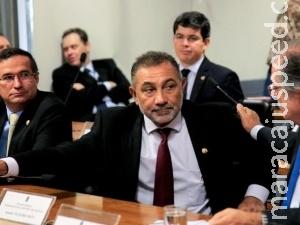 Senador de Roraima é novo relator de processo contra Delcídio no Senado
