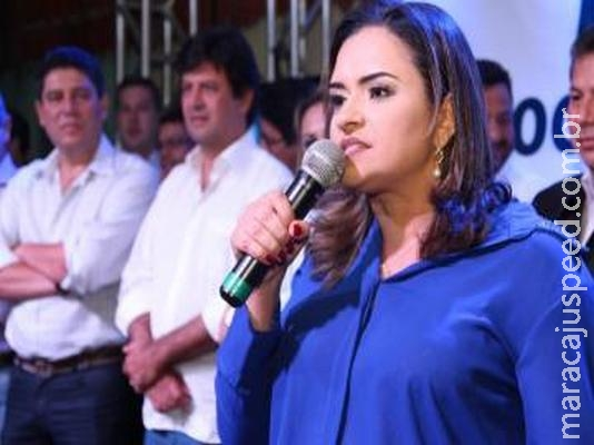 Empresária topa desafio e disputa prefeitura de Maracaju